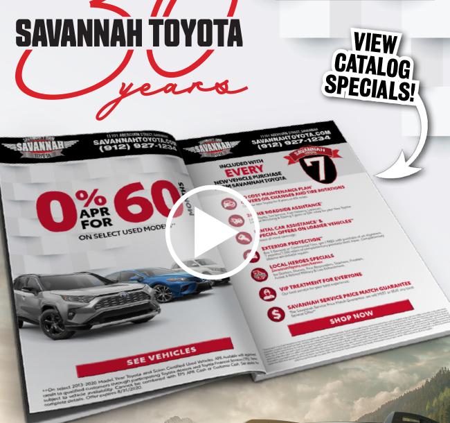 View Catalog Specials