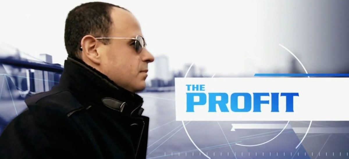 Marcus Lemonis - The Profit